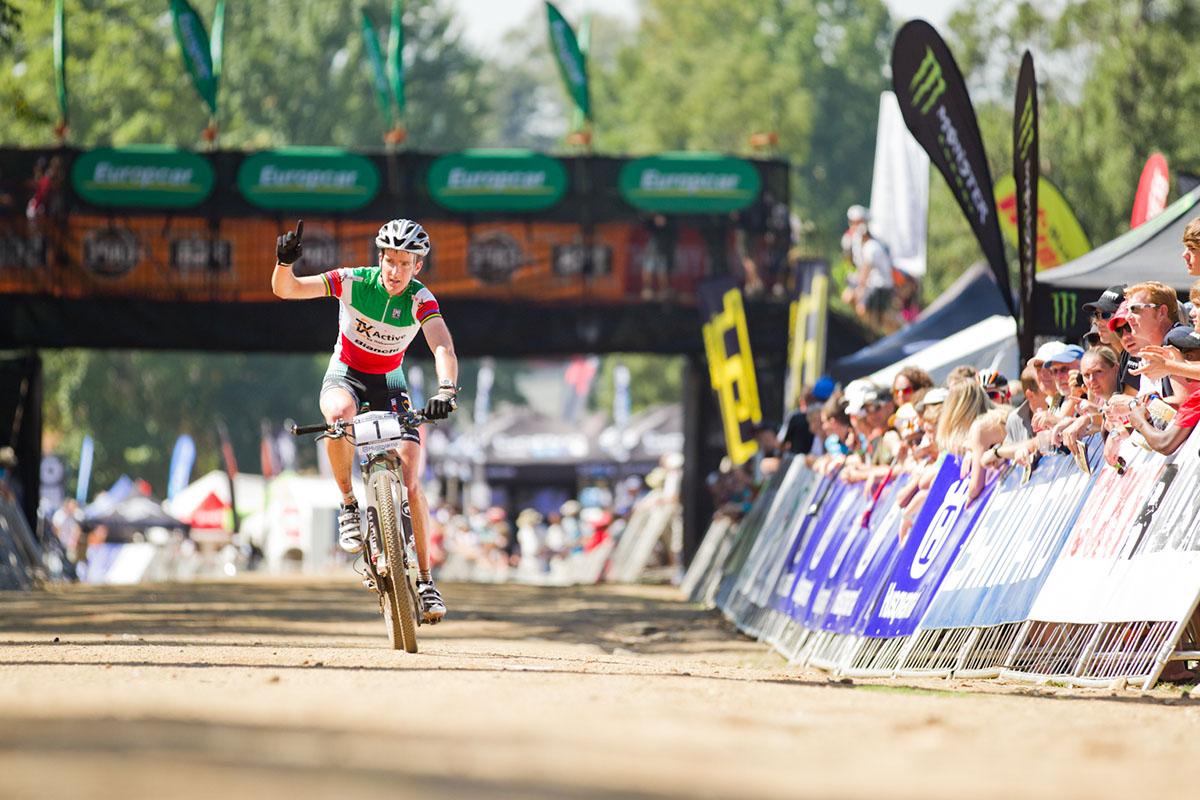 UCI World Cup XC 2012 – Under23 men