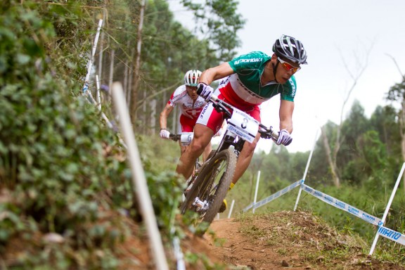 UCI World Cup XC 2012 – Elite Men