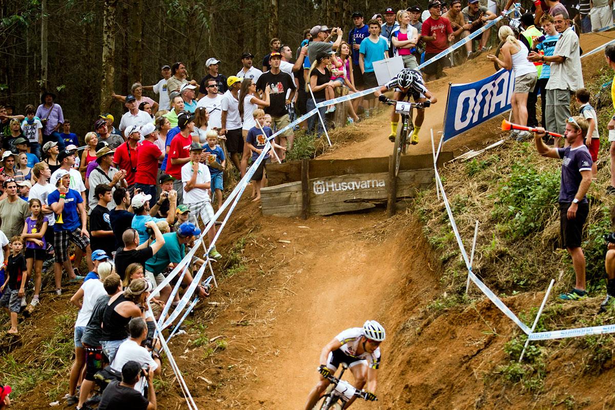 UCI World Cup XC 2012 – Elite Men