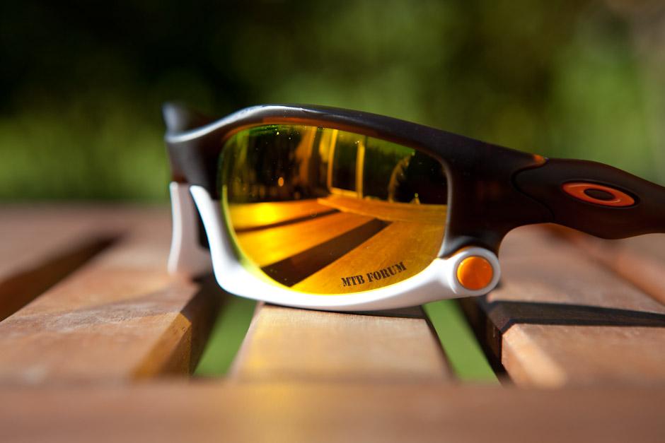 occhiali oakley da mtb