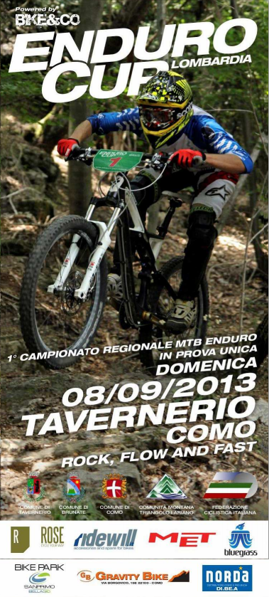 Bike&CoAsd_Enduro Cup Lombardia 08.09.2013-