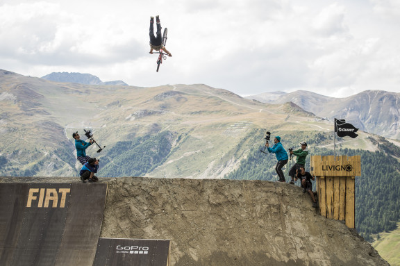 Fiat Nine Knights MTB 2013 – Contest Day