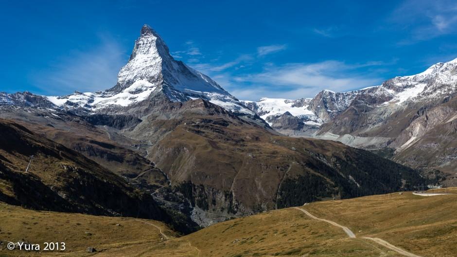 Gornergrat-Zermatt 1