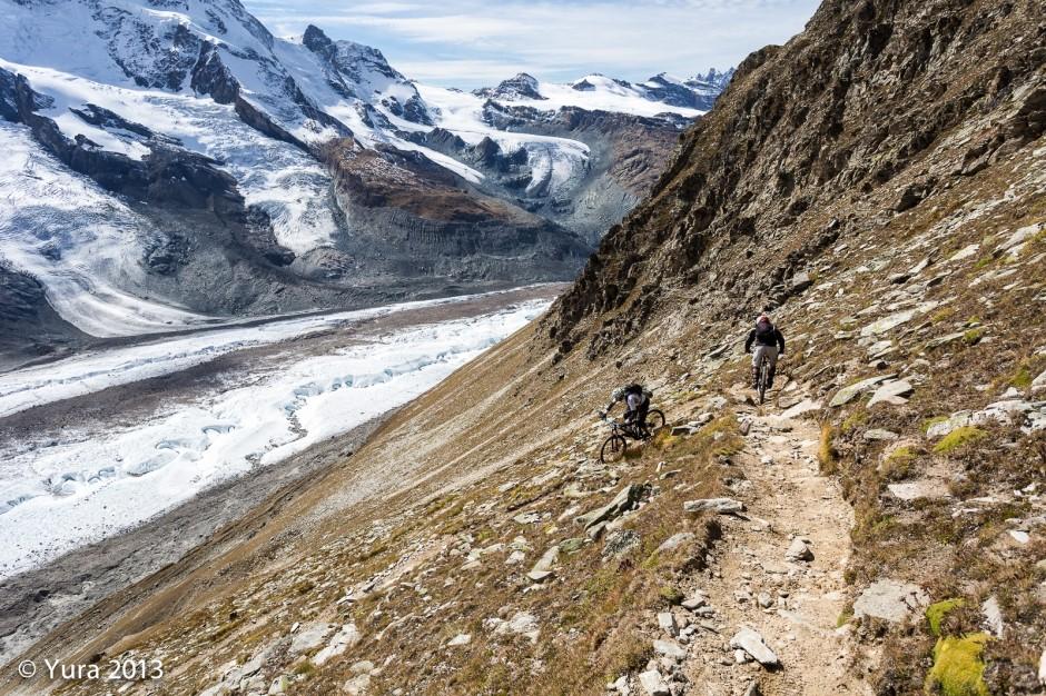 Gornergrat-Zermatt 11
