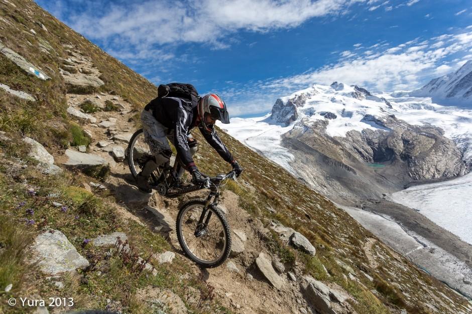 Gornergrat-Zermatt 12