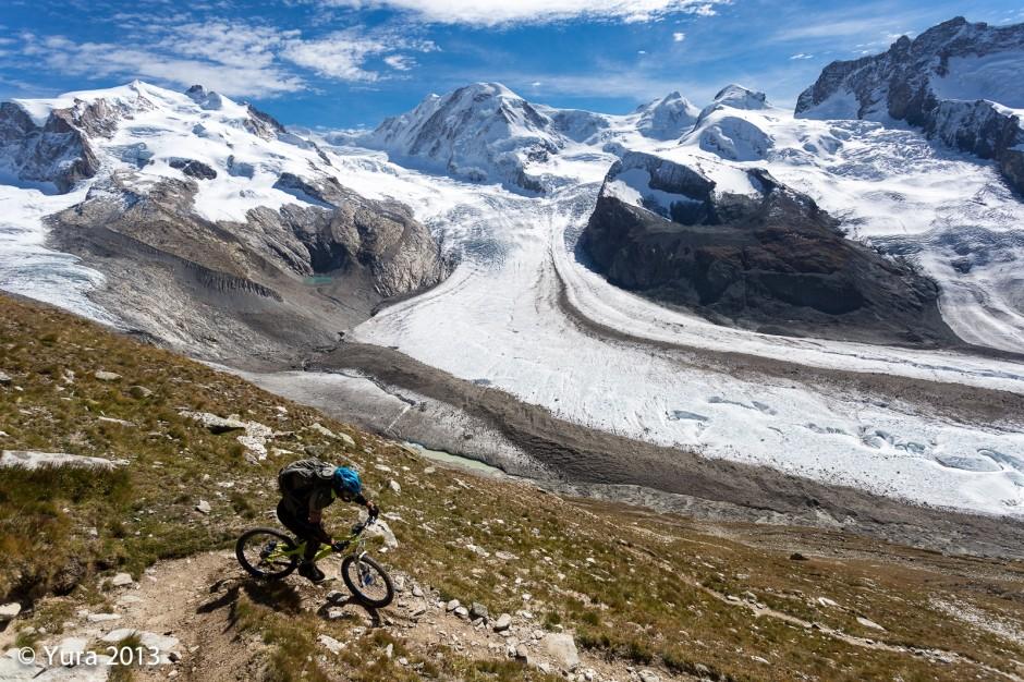 Gornergrat-Zermatt 14