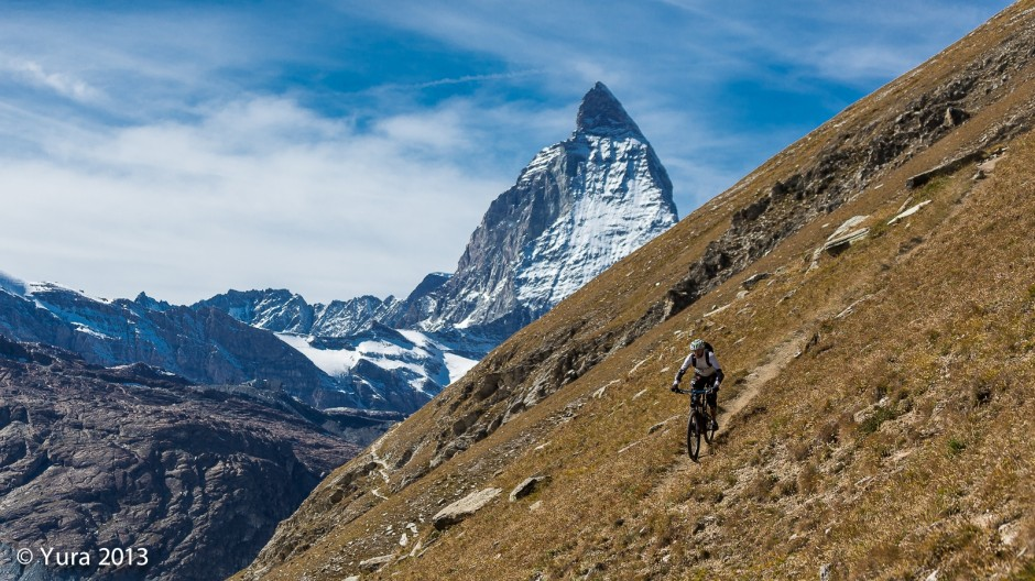 Gornergrat-Zermatt 17
