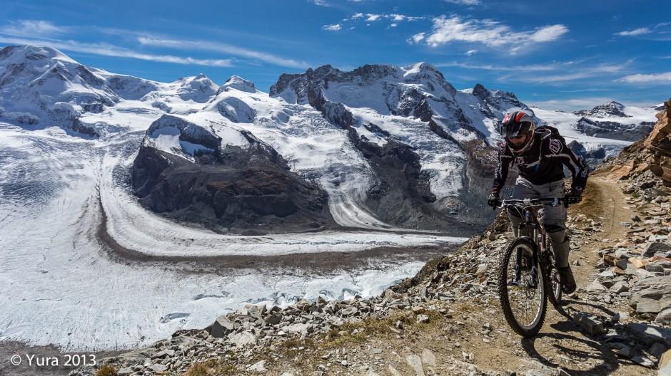 Gornergrat-Zermatt 2