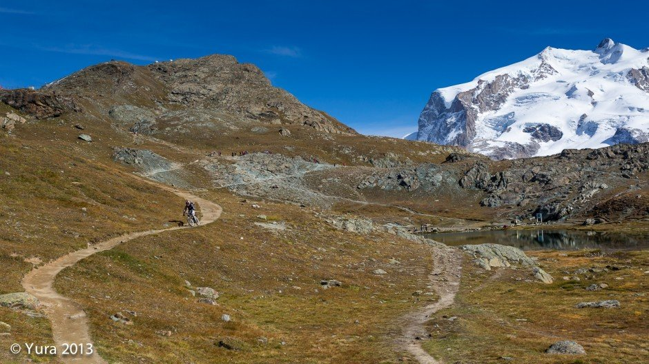 Gornergrat-Zermatt 22