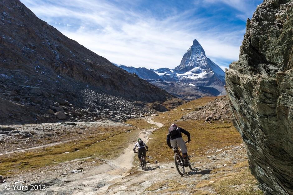 Gornergrat-Zermatt 24
