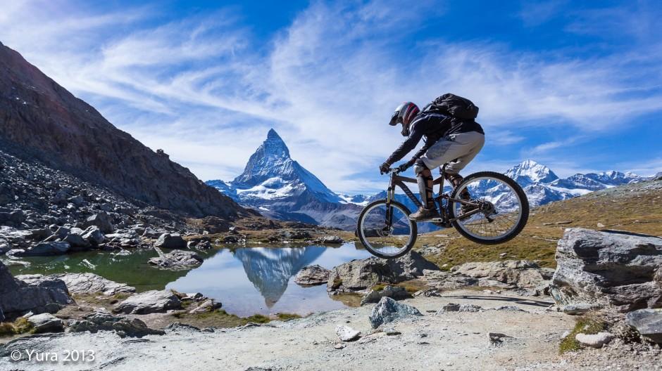 Gornergrat-Zermatt 25