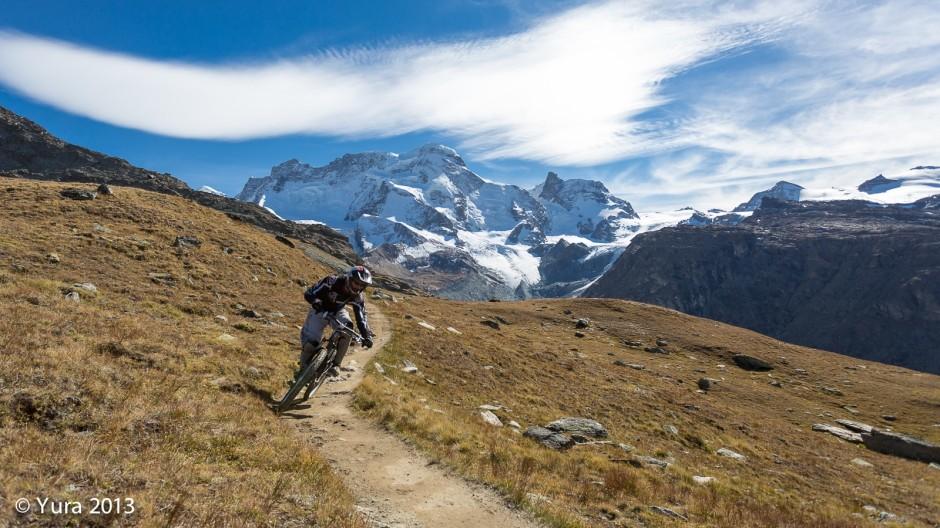Gornergrat-Zermatt 27