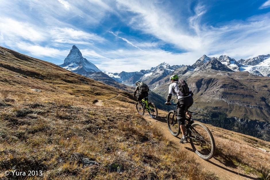 Gornergrat-Zermatt 29