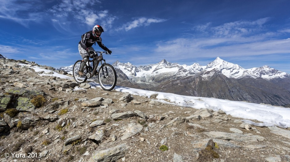 Gornergrat-Zermatt 3