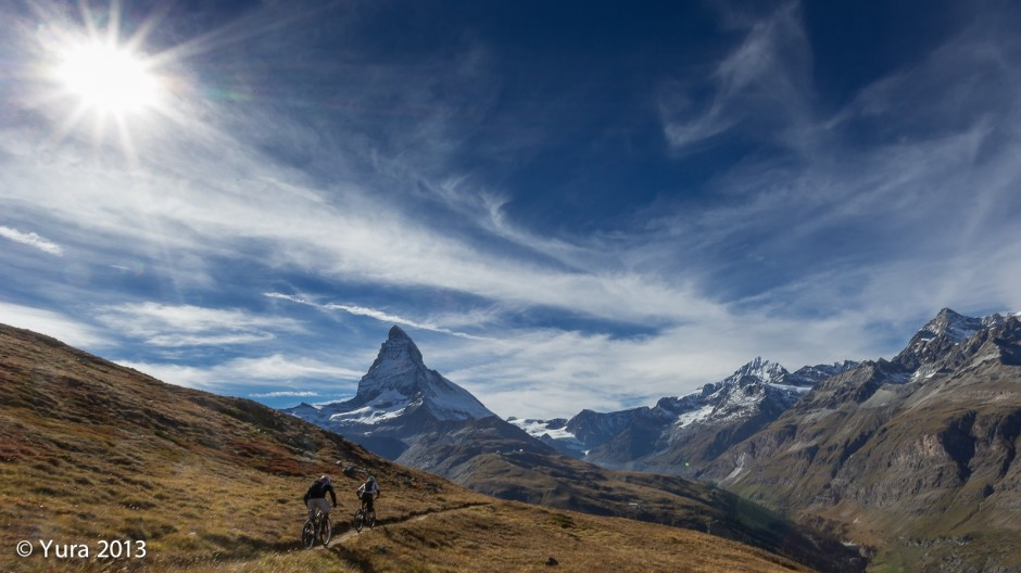 Gornergrat-Zermatt 31