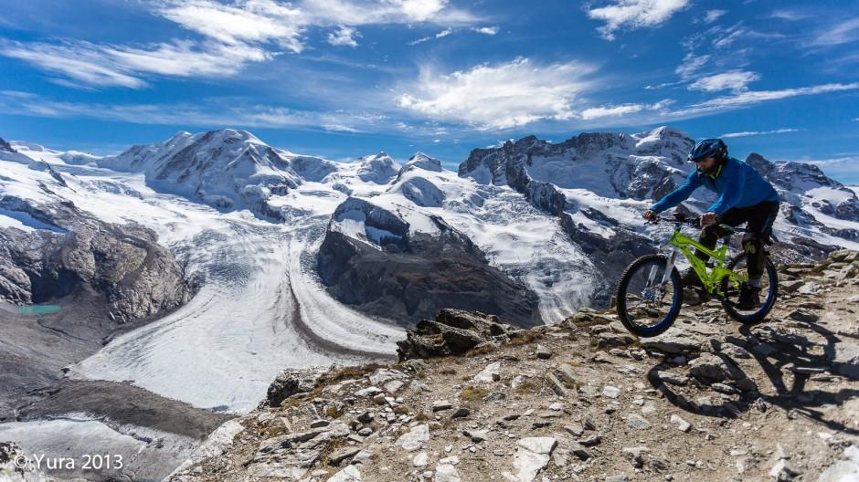 Gornergrat-Zermatt 5