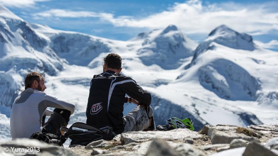 Gornergrat-Zermatt 6