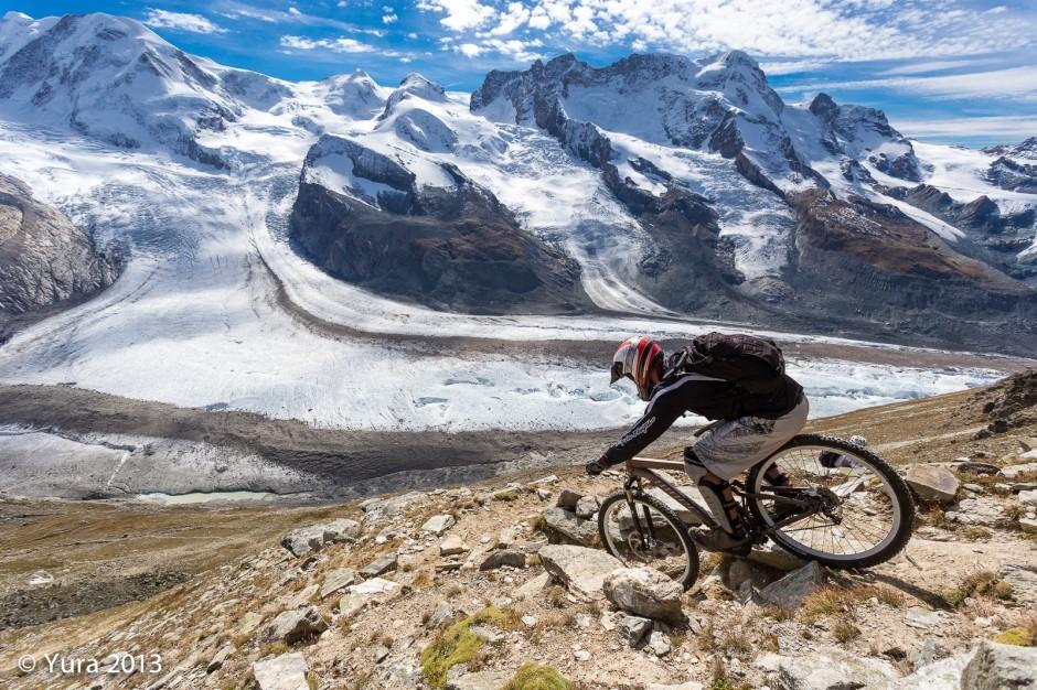 Gornergrat-Zermatt 9