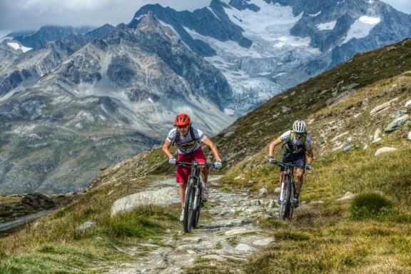 Swiss Epic Testride