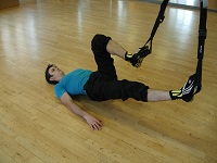 trx single leg curl 2