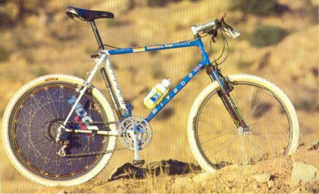 Herbold Miyata Koga 1990