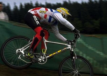 Vouilloz GT LTS Team 1995