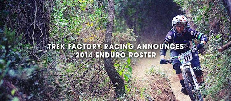 trek factory racing enduro