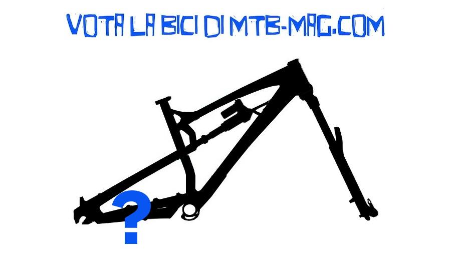vota la bici ammo black 2