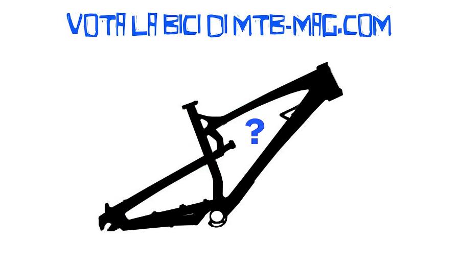 vota la bici ammo black