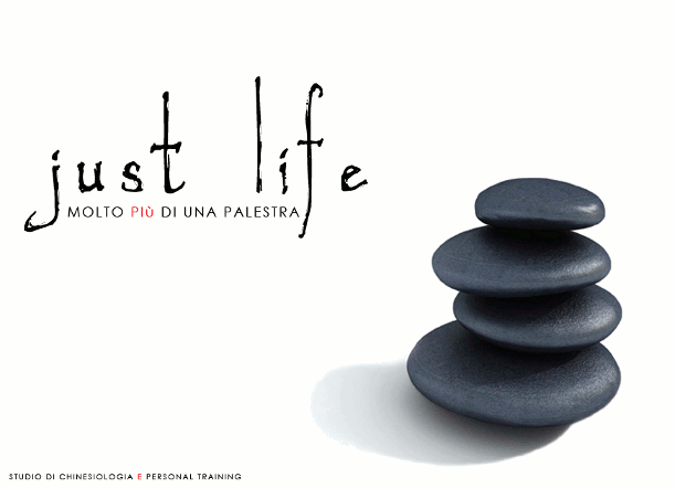 just life logo