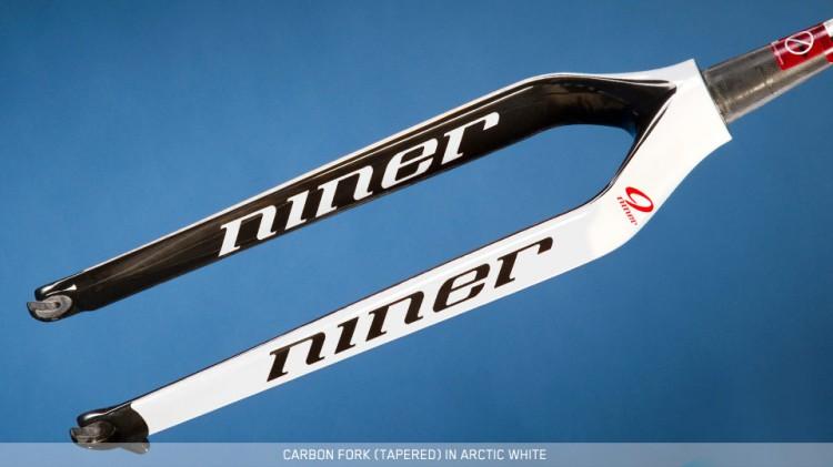 niner fork