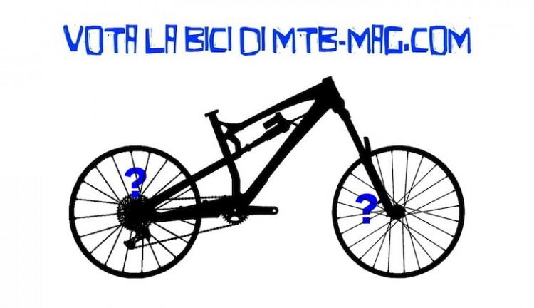 vota la bici freni ?