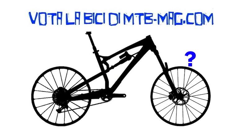 vota la bici gomma ant ?