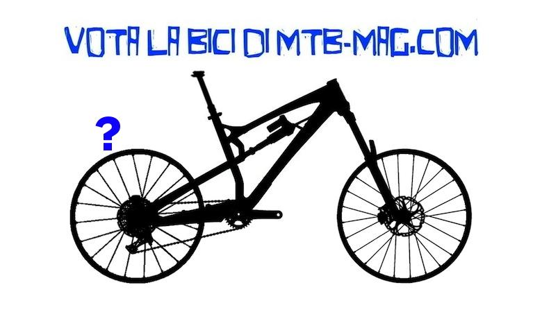 vota la bici gomma post ?