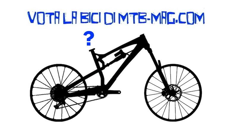 vota la bici reggisella ?