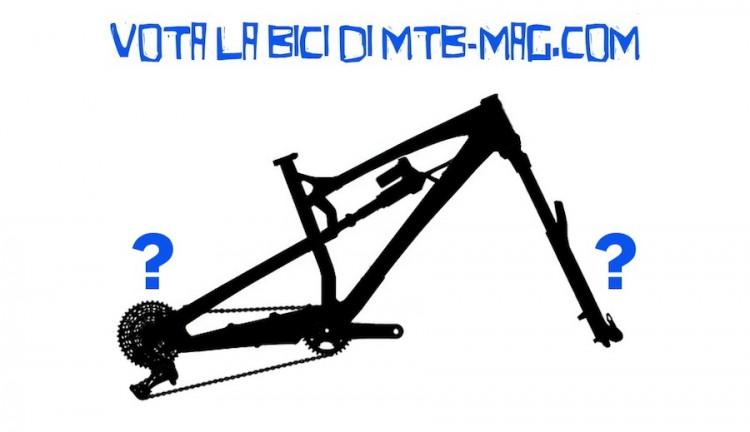 vota la bici ruote ?