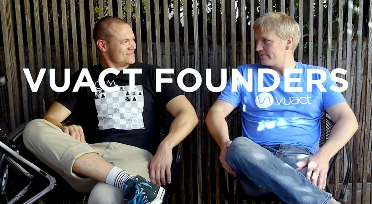 vuact founders
