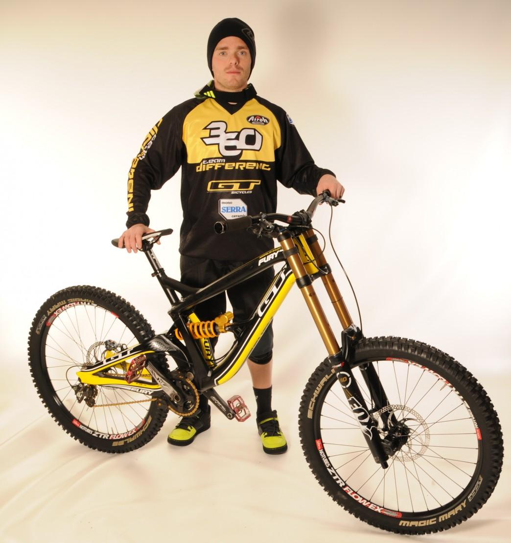 Alan+Bike