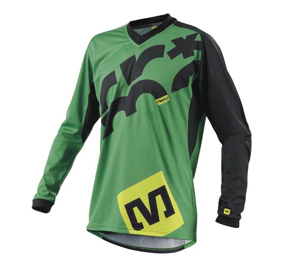 Mavic - Crossmax jersey
