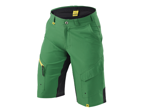 Mavic - Crossmax shorts
