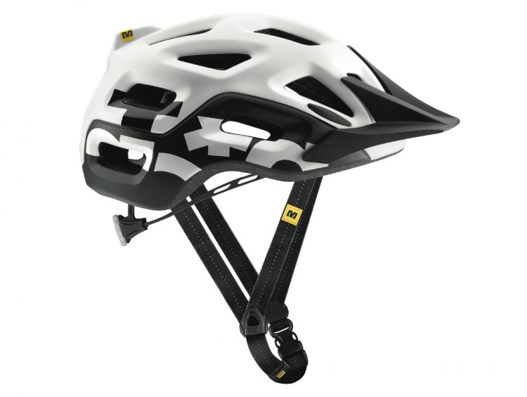 Mavic - Notch Helmet