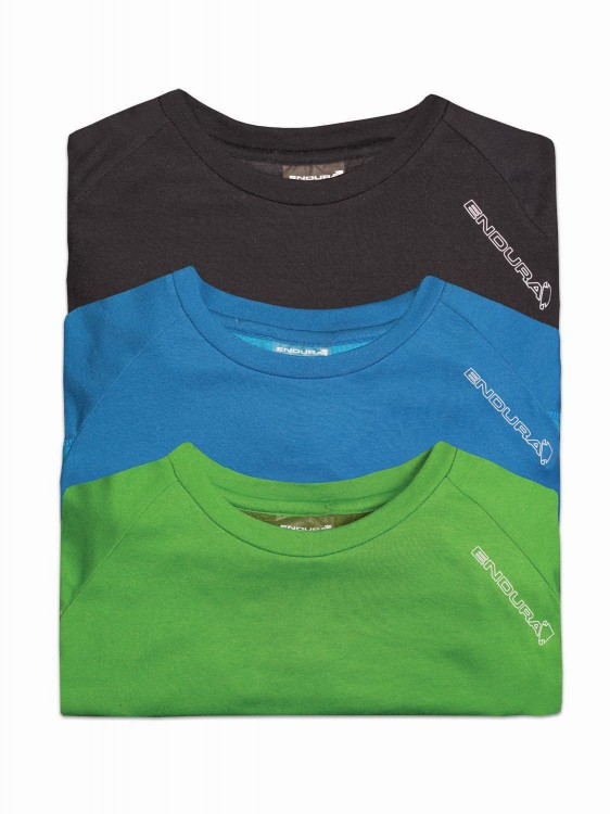 Singletrack Lite Tees-3 Colourways