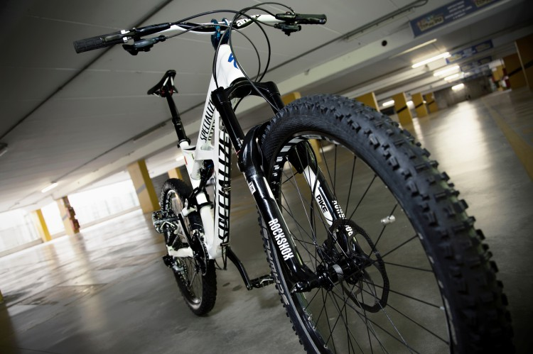Specialized Enduro Comp  (2)