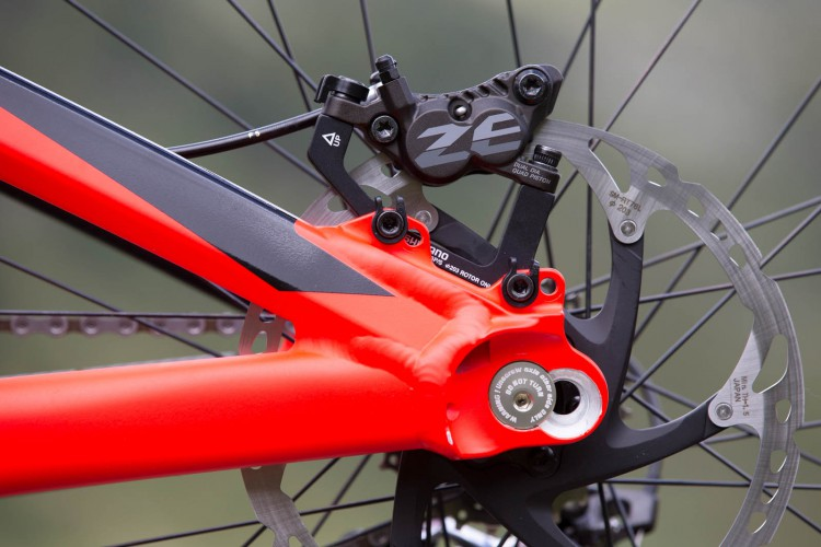 Gambler 710_Close up Image_2015_BIKE_SCOTT Sports_5