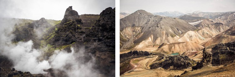 ICELAND STRUCTURES II