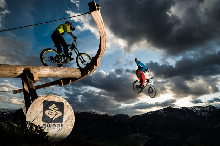 Suzuki Nine Knights MTB 2014 – Day 3 Trail Session