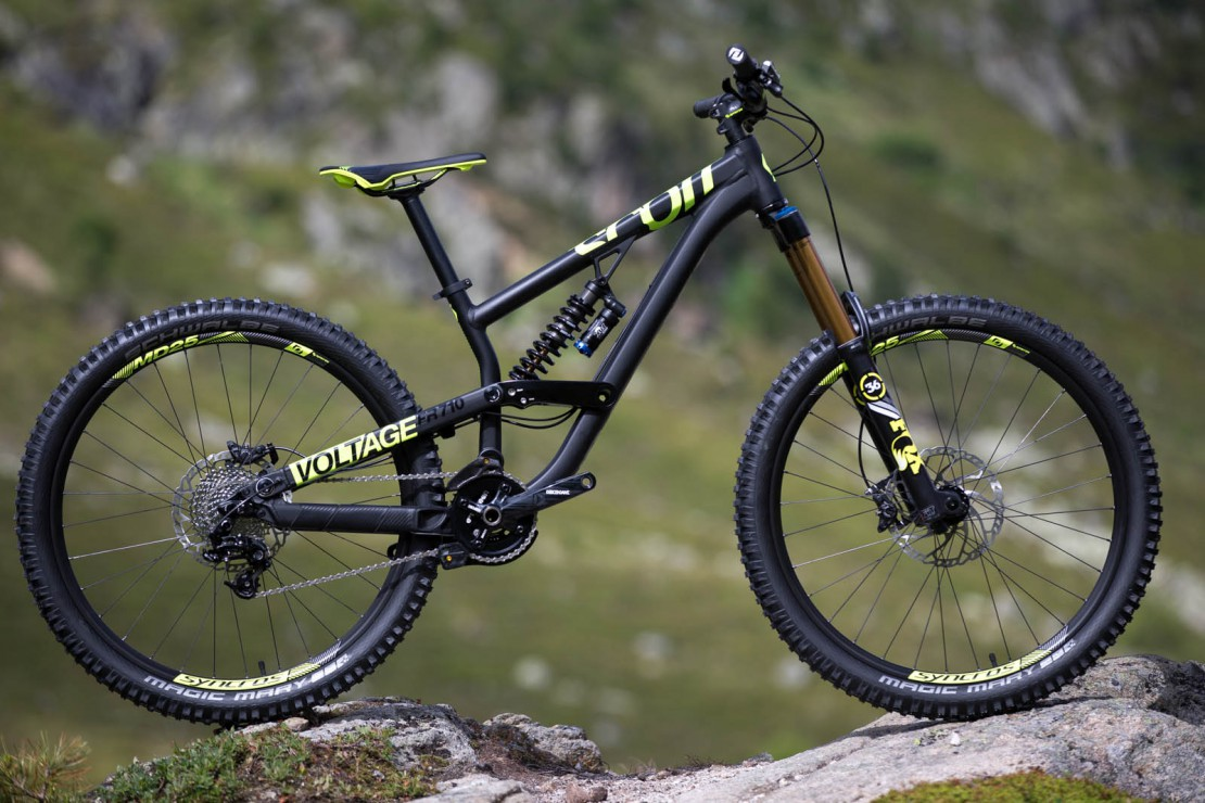 Voltage FR_Close up Image_2015_BIKE_SCOTT Sports_01