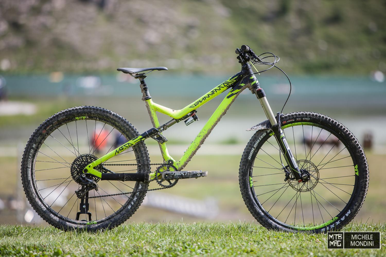 Sell Us Your Bike Reviews >> Commencal Meta AM V4   MTB-MAG.COM