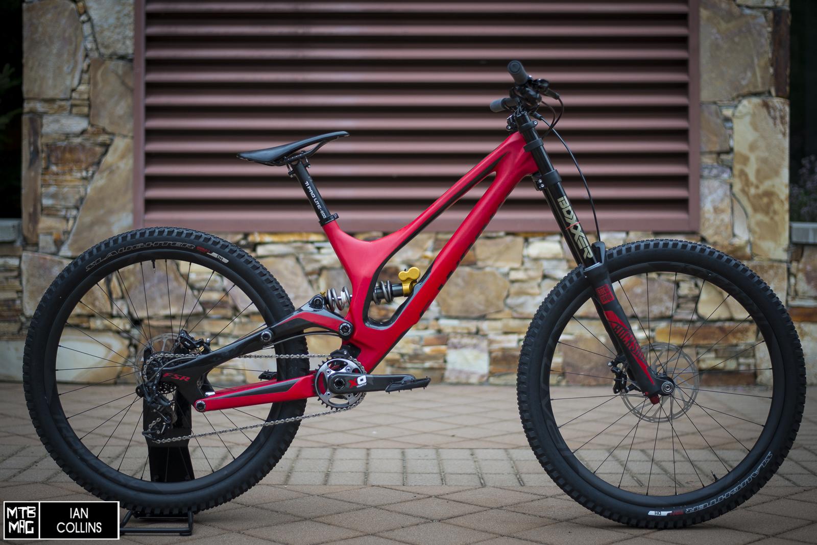 MTB-MAG.COM - Mountain Bike Magazine | First Ride
