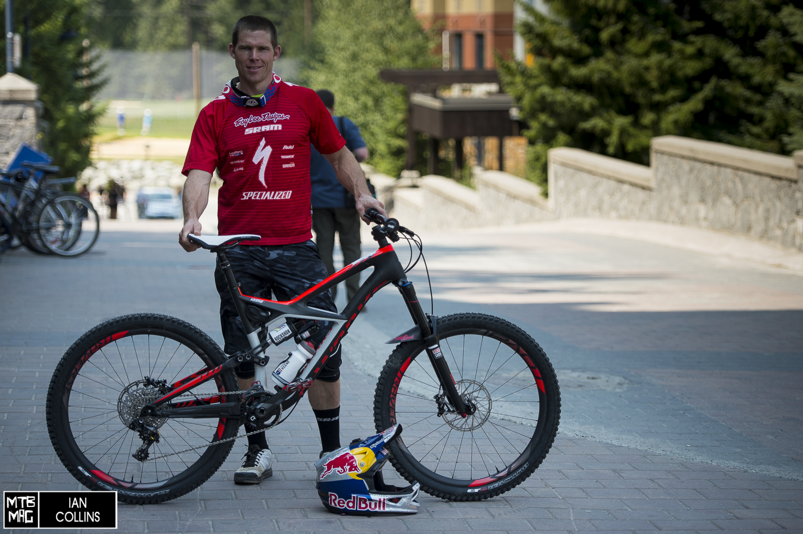 interview curtis keene speaks on racing his career and more mtb mag com. Black Bedroom Furniture Sets. Home Design Ideas
